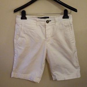 EUC AMERICAN EAGLE Mens shorts sz 28